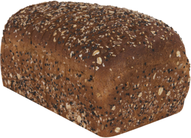100% Whole Grain Naked Bread Loaf