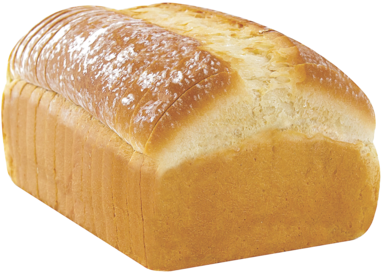 Buttermilk Naked Bread Loaf Image