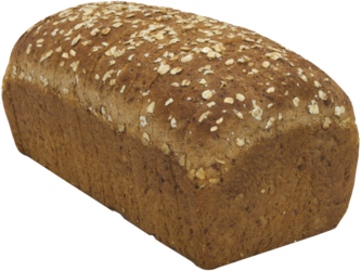 Brownberry Naturals Health Nut Naked Bread Loaf Image