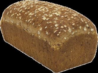 Brownberry Naturals Health Nut Naked Bread Loaf