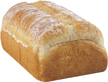 Oatmeal Naked Bread Loaf Image