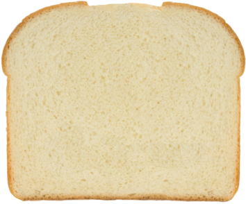 Buttermilk Bread Slice Image
