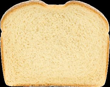Sourdough Bread Slice