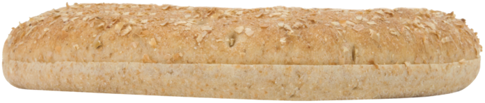 Sandwich Thins 100% Whole Wheat Side of Roll Image