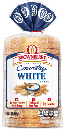 Arnold White Bread Package Image