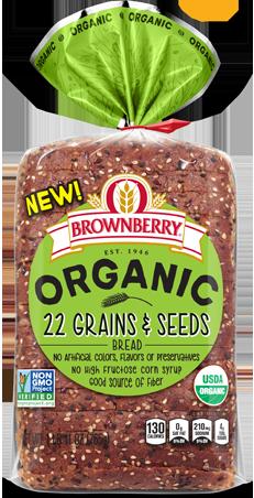 22 Grains & Seeds